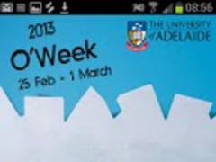 O'Week - Uni of Adelaide 1.0.2 Screenshot
