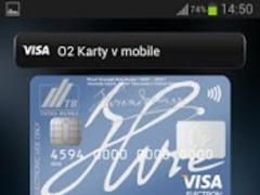 O2 Karty v mobile 42 Screenshot