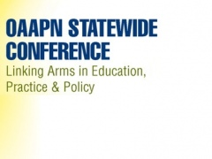 OAAPN Statewide Conference 1.1 Screenshot