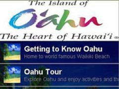 Oahu Hawaii 1.1 Screenshot