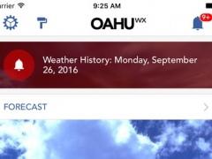 OAHU wx: Honolulu, Hawaii Weather Free Download