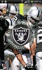Oakland Raiders Live Wallpaper 10 Free Download