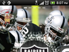 Oakland Raiders Live Wallpaper 10 Free Download
