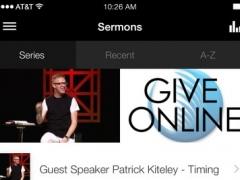 Oasis Church Nashville 4.1.0 Screenshot