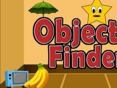 Objetcs Finder 2.0 Screenshot