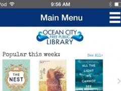 OC Library Mobile 6.5 Screenshot