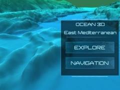 Ocean 3D East Mediterranean 1.0 Screenshot