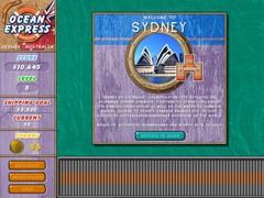 Ocean Express  Screenshot
