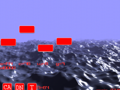 Ocean FFT 1.0.6 Screenshot