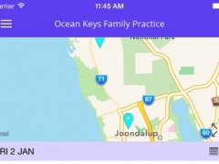 Ocean Keys & Currambine Family Practice 1.0.5 Screenshot