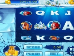 Ocean Monster Slots - New Vegas Casino 1.0 Screenshot