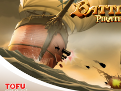 Ocean Pirate: Battle Ship 1.9 Screenshot