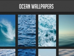 Ocean Wallpapers 1.1 Screenshot