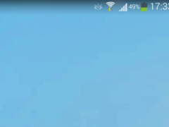 Ocean Waves Live Wallpaper 15 2.0 Screenshot