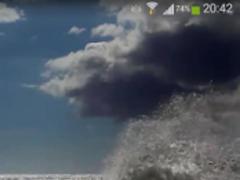 Ocean Waves Live Wallpaper HD2 30 Screenshot