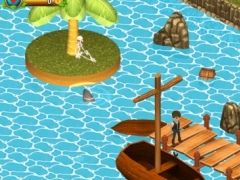 Oceanica - Prison Break 1.0 Screenshot