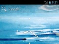 Oceans in Oil Live Wallpaper 1.0 Screenshot