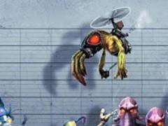 Odd World Characters Live Wall 1.0 Screenshot