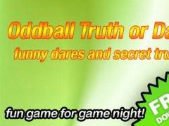 Oddball Truth or Dare 1.2 Screenshot