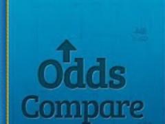 Odds Compare 1.2 Screenshot