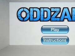 OddzApp 1.0 Screenshot