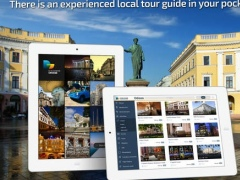 Odessa Travel Guide and offline city map 2.0 Screenshot