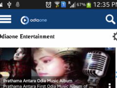 Odiaone 1.2 Screenshot