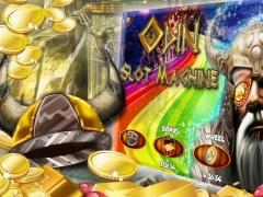 Odin Slot Machine™ 1.01 Screenshot