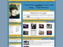 Odysseus Blog 2.0.0 Screenshot