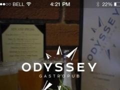 Odyssey Gastropub 2.4.25 Screenshot
