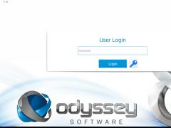 Odyssey Mobile POS 1.1.103.2 Screenshot