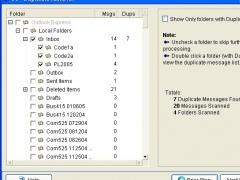 OE Duplicate Remover 1.6.0 Screenshot