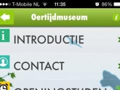 Oertijdmuseum 1.12 Screenshot