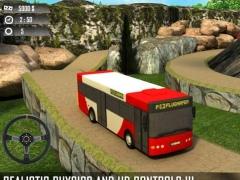 Off-Road Bus Driver 2016 1.0 Screenshot