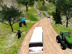 Off Road Bus Simulation 2016 1.01 Screenshot