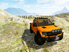 Off-road Drift Driver 20160318 Screenshot