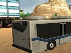 Off-road Hill Climb-ing Tourist Bus Sim-ulator 1.0 Screenshot