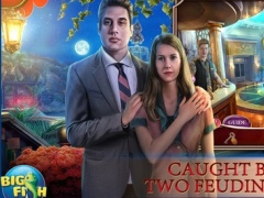 Off the Record: Liberty Stone - A Mystery Hidden Object Game (Full) 1.0.0 Screenshot
