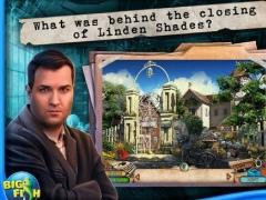 Off the Record: Linden Shades HD - A Hidden Object Adventure 1.0.0 Screenshot