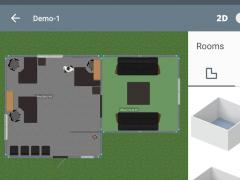 Office Design 1.5.0 Screenshot