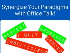 Office Talk 2.1 Screenshot