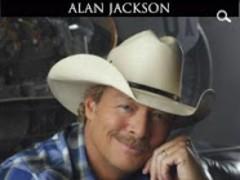 Official Alan Jackson App 5.1.3 Screenshot
