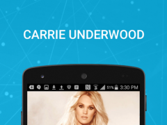Official Carrie Underwood 1276 Screenshot