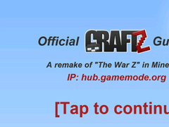 Official CraftZ Guide [Free] 1.0.2 Screenshot
