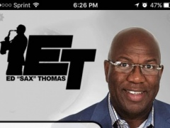 "Official Ed ""Sax"" Thomas 1.0 Screenshot"