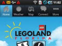 Official LEGOLAND® Florida app 1.1 Screenshot