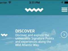 Official Wild Atlantic Way Guide 1.4 Screenshot