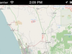Offline Map Perth, Australia: City Navigator Maps 1.12 Screenshot