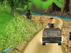 Offroad Army Jeep Parking 4X4 1.0 Screenshot