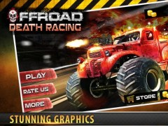 Offroad Death Racing 3D 1.3 Screenshot